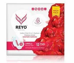Reyo Maxi Day Pack