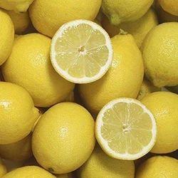 Citrus Fragrances for Laundry