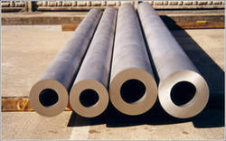 ASTM A672 Gr A55 EFW Pipe