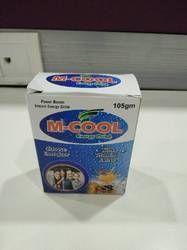 M- Cool