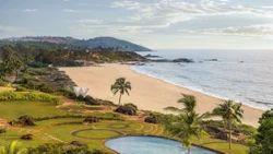 W Hotel Goa, Vagator Beach, North Goa