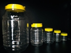 Pickel Jar