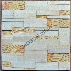 Designer Wall Cladding Tile