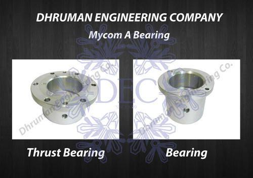 Compressor Crankshaft Manufacturers Companies In Mexico Mail: Mycom Compressors Spares