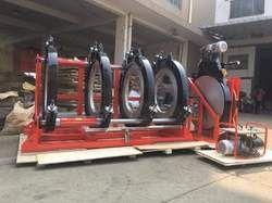 800 mm HDPE Pipe Butt Welding Machine