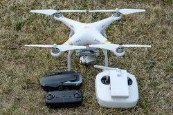 DJI Phantom 3 Standard And Mavic Air Drone Camera