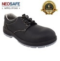 PU Sole Double Density Safety Shoes