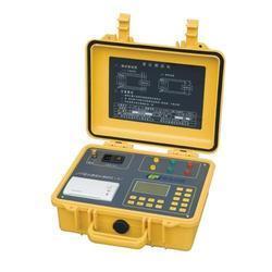 Voltage Ratio Tester