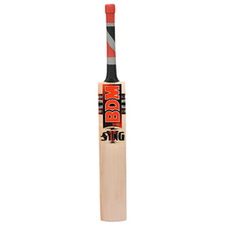 BDM Sting Cricket Bat