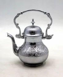 Handmade Designer Mughlai Style Tea Pot