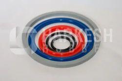 Fluorosilicone Rubber