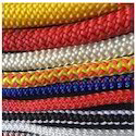Polypropylene Braided Cord Ropes