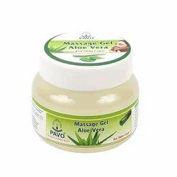 Pavo Aloe Vera Massage Gel