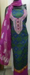 Aari Work Suit