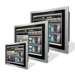 Operator Interface HMI