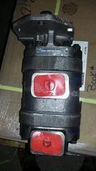 HM-2021 Loader Hydraulic Pump CPN-81049004