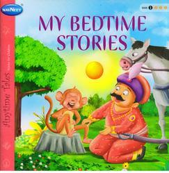 My Bedtime Stories Book