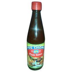 Plum Sauce 200gm