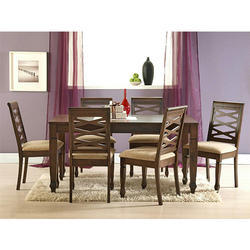 6 seater dining table chairs - 6 Seater Dining Table And Chairs