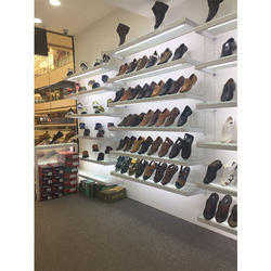 Shoes Display Rack