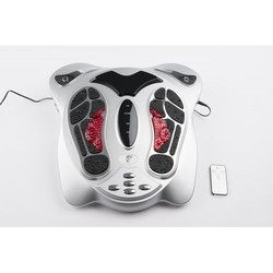Infrared Pulse Wave Foot Massager (Japanese)