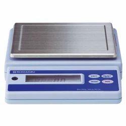 ELB6000S Portable Electronic Balance