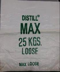 Distill Max Detergent Loose Powder