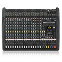 Dynacord Cms 1000-3 10 Channel Audio Mixer