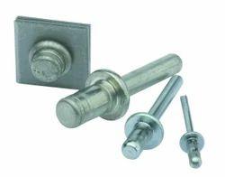 Blind Rivet Nuts (Inserts) Countersunk Head-Round Aluminium
