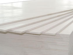 Plain PVC Foam Sheet