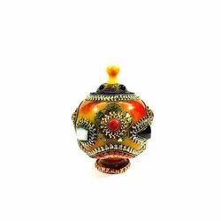Traditional Decorative Pot