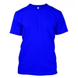 Mens Blue T Shirts