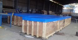 Pinewood Plywood Boxes