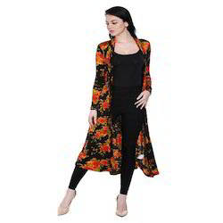 Ira-Soleil-Black-With-Floral-Print-Viscose-Knitted