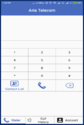 Andriod Based Contact Center Solution
