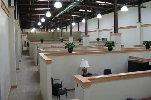 Captivating Corporate Interior Solutions