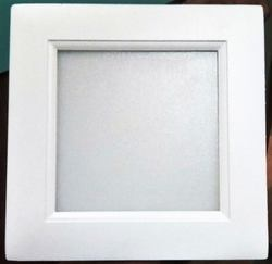 Square Down  Light