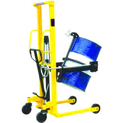 Hydraulic Drum Lifter Cum Tilter