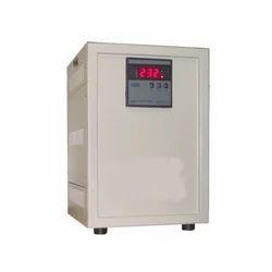 10KVA Servo Controlled Voltage Stabilizer