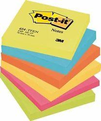 Stick Note Pad