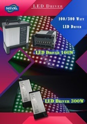 LED Driver 100W-300W
