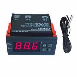 Compressor Cooling Temperature Controller