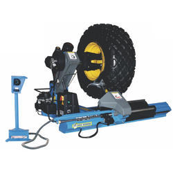 TR 57 Truck Tyre Changer