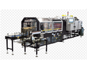 Bottle Sleeve Wrapping Machine
