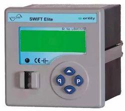 Digital Energy Meter for Shopping Mall
