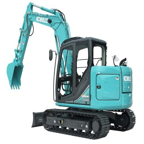 Kobelco Excavator - Kobelco Digger Latest Price, Dealers