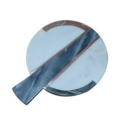 KW-708 Marble Chopping Board