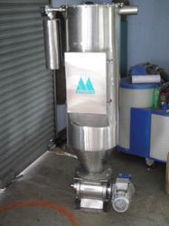 Vacuum Conveyor For Food Industries