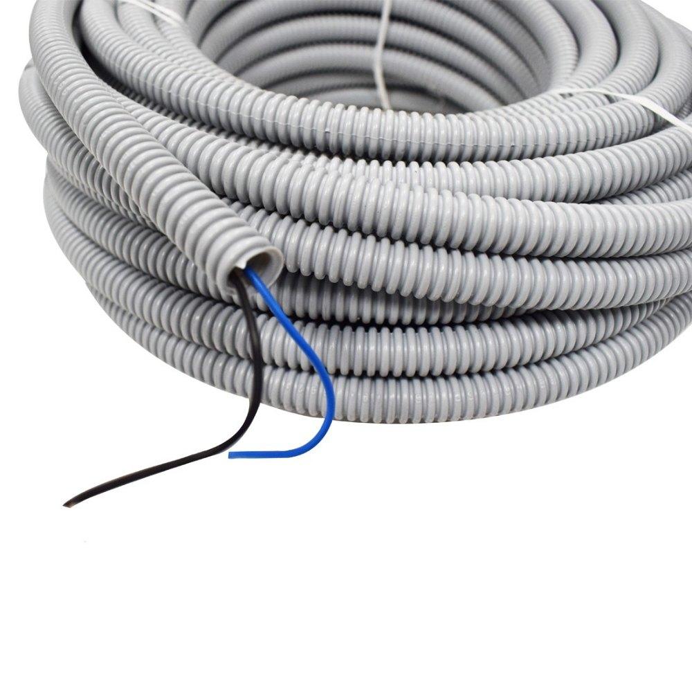 Pvc Conduit Pipes Pvc Electrical Conduit Pipes Electrical Pvc Pipe Pvc Conduit Pvc Electric Pipe Pvc Electrical Conduits Shree Krishna Electricals Mumbai Id 21794447597