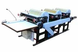 Wheat Bags Flexographic Printing Machine